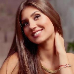 Kekovic Katarina will represent Montenegro at Miss Universe 2016 pageant