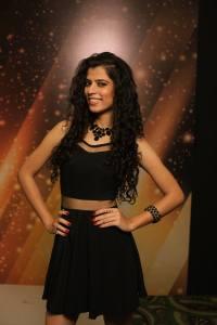 Pearl Almeida is on of the Femina Miss India Kolkata 2016 Contestants