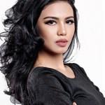 ARISKA PUTRI PERTIWI IS A CONTESTANT AT PUTERI INDONESIA 2016