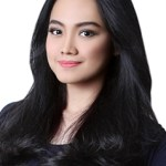 CLAUDYA DARA CHAERUNNISA IS A CONTESTANT AT PUTERI INDONESIA 2016