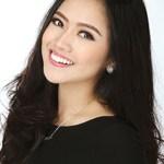 DELICIA GEMMA SYAH MARITA IS A CONTESTANT AT PUTERI INDONESIA 2016