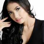 KORNELIA MEiLINDA IS A CONTESTANT AT PUTERI INDONESIA 2016