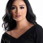 ADIPATI CHANDRA IS A CONTESTANT AT PUTERI INDONESIA 2016