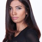 NIA NADIA CHALIL IS A CONTESTANT AT PUTERI INDONESIA 2016