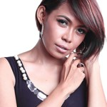 ARYANI MEI JUVENTINA IS A CONTESTANT AT PUTERI INDONESIA 2016