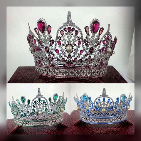 Puteri Indonesia Crown