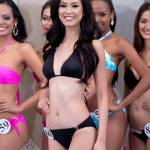 Jeslyn Santos is a contestant of Binibining Pilipinas 2016
