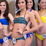 Kylie Verzosa is a contestant of Binibining Pilipinas 2016