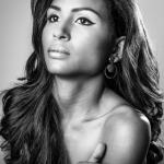 María José Salazar is a Contestants of Miss Nicaragua 2016