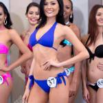 Nichole Manalo is a contestant of Binibining Pilipinas 2016