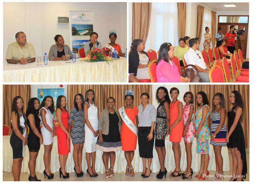 Miss Seychelles Another World 2016 winner will represent Seychelles at Miss World 2016 pageant