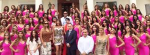Miss Peru 2016 will represent Peru at Miss Universe 2016