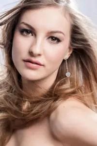 Miss Earth Switzerland 2016 contestant