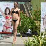 Adya Niraj in Bikini Femina Miss India 2016