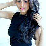 Adya Niraj during Femina Miss India 2016 Casual Photo shoot