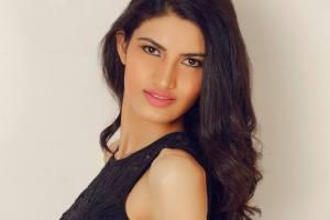 Aishwarya Sheoran is a contestant of Femina Miss India 2016