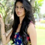 Aneesha Rane during Femina Miss India 2016 Casual Photo shoot