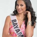 Bayamón is a contestant of Miss Mundo de Puerto Rico 2016