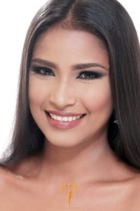 CALOOCAN CITY- Joanna Rose Tolledo is a contestant of Miss Philippines Earth 2016