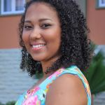 Christinne Barbier is a contestant of Miss Seychelles Another World 2016