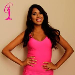Claudia Baella is a contestant of Miss Peru 2016