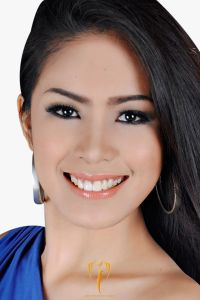 DIGOS CITY -Grapes Tiempo Pacara is a contestant of Miss Philippines Earth 2016