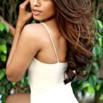 Dimple Paul during Femina Miss India 2016 Casual Photo shoot