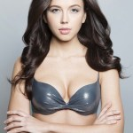 Elena Belkova from SVERDLOVSK OBLAST is a Finalist of Miss Russia 2016