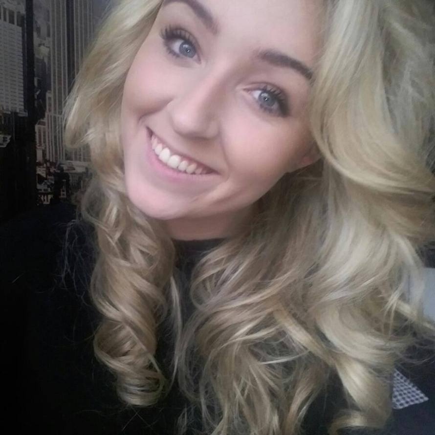Ellie Lewis is a contestant of Miss Wales 2016