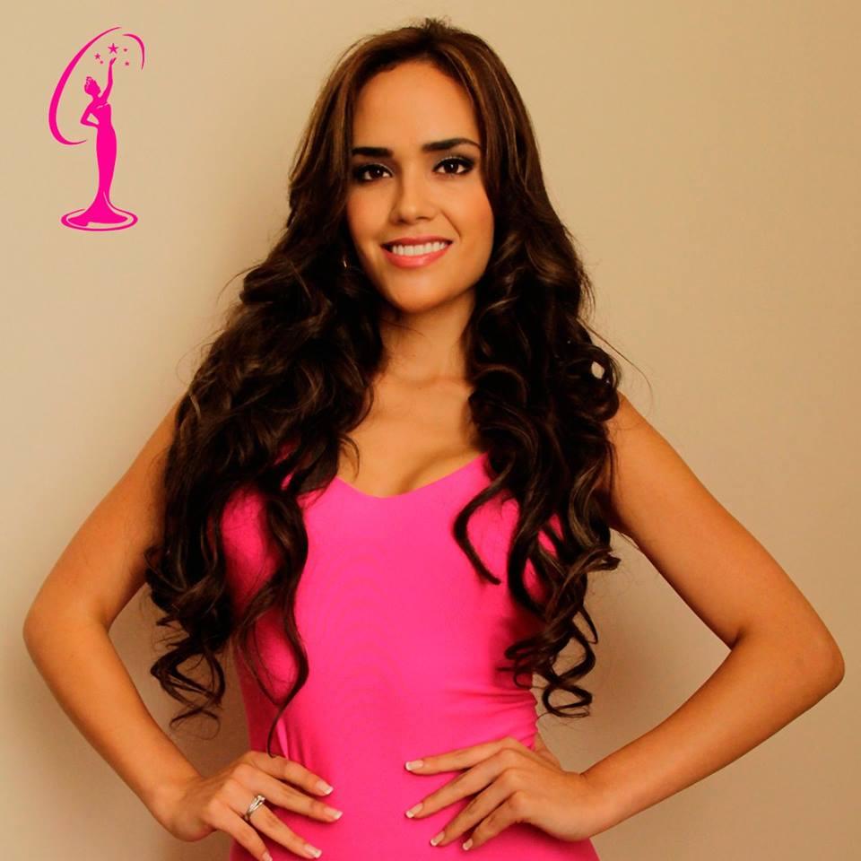 Miss Peru La Libertad