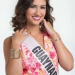 Guaynabo is a contestant of Miss Mundo de Puerto Rico 2016