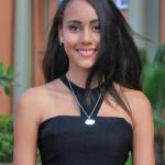 Hemma Hoffman is a contestant of Miss Seychelles Another World 2016