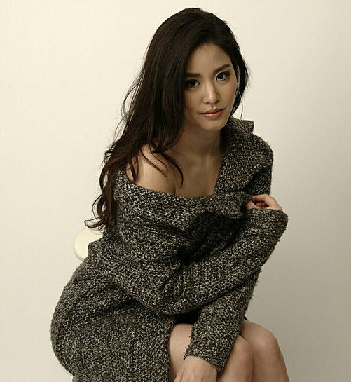 Mai Murakami is representing Japan at Supermodel International 2016