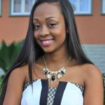 Juanita Porice is a contestant of Miss Seychelles Another World 2016