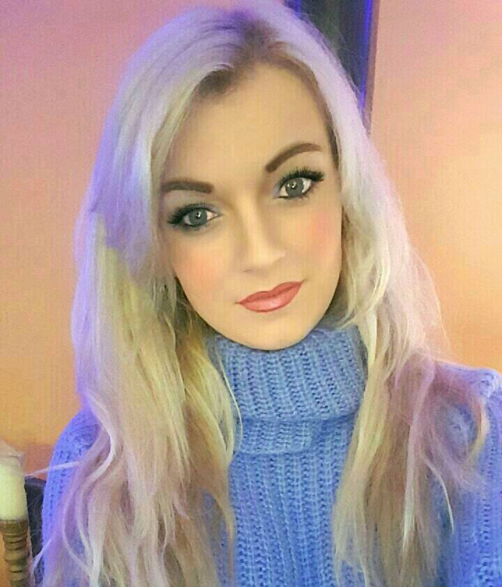 Lauren Jade England is a contestant of Miss Wales 2016
