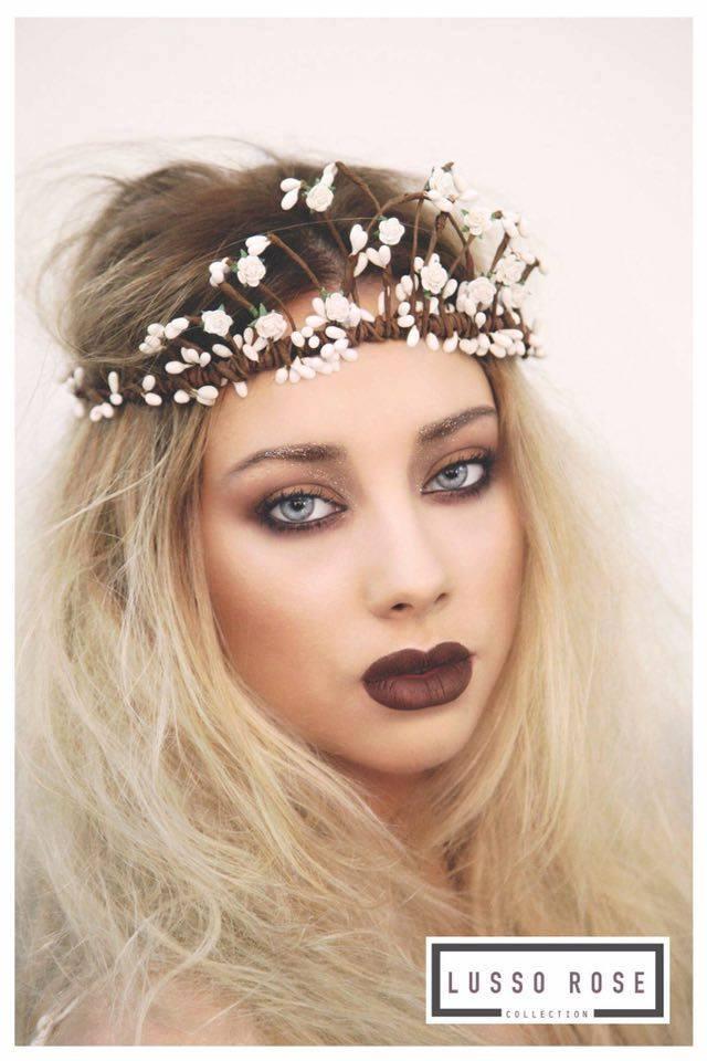 Lauren Parkinson is a contestant of Miss Wales 2016