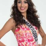 Mayagüez is a contestant of Miss Mundo de Puerto Rico 2016