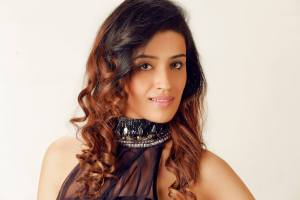 Mohini Ahuja is a contestant of Campus Princess 2016