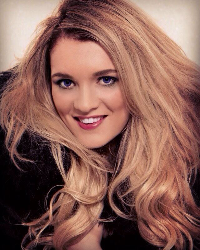 Natasha Johnson is a contestant of Miss Wales 2016