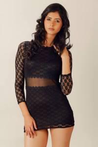 Pankhuri Gidwani is a contestant of Femina Miss India 2016 pageant