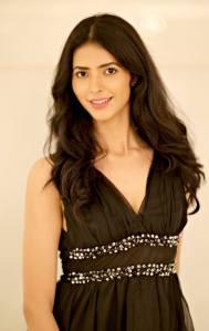 Pankhuri Gidwani during Femina Miss India 2016 Official Shots