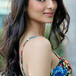 Priyanka Singh during Femina Miss India 2016 Casual Photo shoot