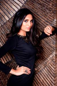 Roshmita Harimurthy is a contestant of Femina Miss India 2016 pageant