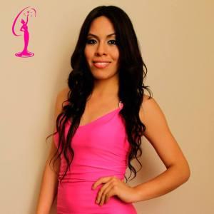 Samanda Caichihua - Miss Peru Tacna is a contestant of Miss Peru 2016