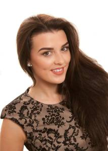 Sophie Payne is a contestant of Miss Wales 2016