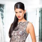 Sushruthi Krishna is a contestant of Femina Miss India 2016 pageant