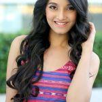 Vaishnavi Patwardhan during Femina Miss India 2016 Casual Photo shoot
