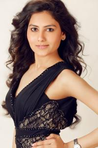 Yuvragi Chandel is a contestant of Campus Princess 2016