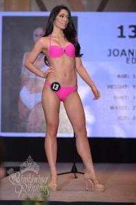 Binibini #13- Joanna Louise Eden