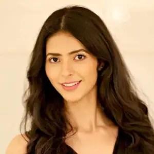 Pankhuri Gidwani